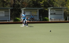 1 - Barb Dooley - Metung bowling