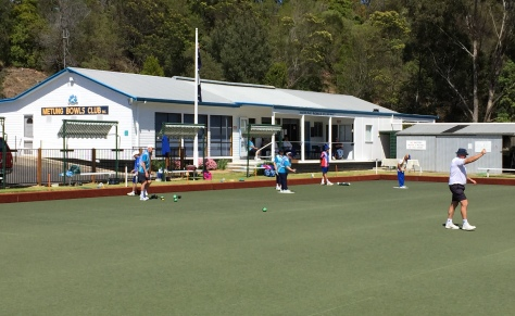 3 - East Gipps Bowls Div novice tournament with Mens semis