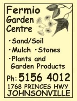 Fermio Garden Centre