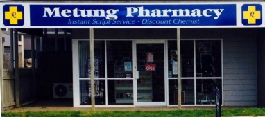 Metung Discount Pharmacy