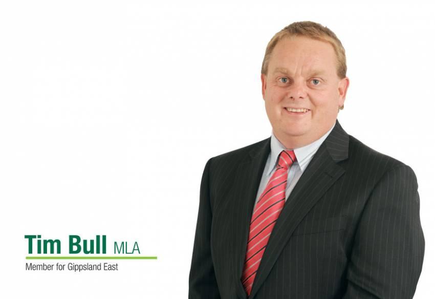 Tim Bull