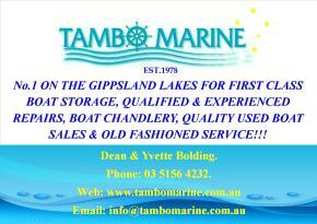 TAMBO Marine
